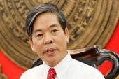 Kỷ luật 3 cựu lãnh đạo Bộ TN&MT