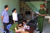 Bắt 4 cán bộ ngân hàng ở Đắk Lắk