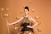 Hà Thu 'ẵm' tiếp 2 huy chương vàng tại Miss Earth 2017