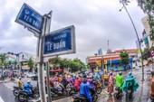 Điều tiết giao thông cho các đoàn xe lãnh đạo dự APEC