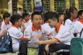 Hơn 1.200 học sinh dự cuộc thi toán học