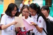 Trường THPT nào tuyển chương trình tiếng Anh tích hợp?