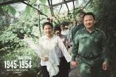Cặp đôi chụp ảnh tái hiện 100 năm lễ cưới Việt Nam