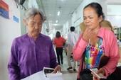 Vụ 20.000 viên thuốc: Lỗ hổng trong tiếp nhận viện trợ