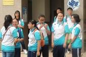 Điểm chuẩn lớp 10 Trường PT Năng khiếu TP.HCM 2017