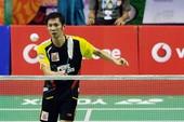 Tiến Minh sáng cửa HC vàng ở SEA Games 27