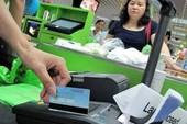 Thanh toán bằng thẻ ngân hàng gia tăng