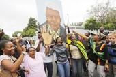 Mandela - Tha thứ và hòa giải