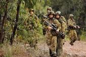 Tăng lợi ích để thu hút quân nhân