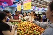 Co.opmart tưng bừng khuyến mãi hai siêu thị mới