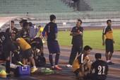 Giới chuyên môn trong nước lo ngại cho U23 Việt Nam