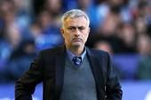 Đả kích trọng tài, Mourinho bị phạt 8 nghìn bảng