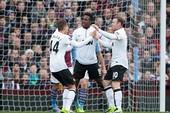 MU tìm lại niềm vui chiến thắng trên sân Aston Villa