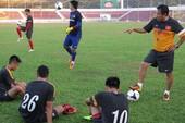 Tiết lộ đội hình xuất phát của U23 Việt Nam ở trận mở màn