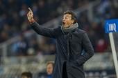 Đá Villas-Boas, Tottenham tính bổ nhiệm Luis Enrique