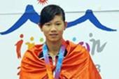 """Nữ kình ngư Ánh Viên sẽ tạo nên """"cơn mưa vàng"""" cho bơi lội Việt Nam?"""