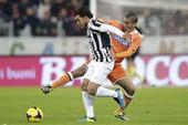 Hạ gục Udinese phút bù giờ, Juvetus đóng đinh vào ngôi đầu