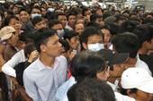 Vấn đề của bóng đá Việt Nam: Sản phẩm lỗi