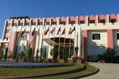 Ban tổ chức SEA Games giảm giá khách sạn cho báo chí