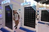 EU áp thuế chống bán phá giá pin Mặt Trời Trung Quốc