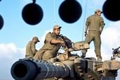 """Israel hăm dọa sẽ cho Tổng thống Assad """"biến mất"""""""