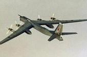 Phi cơ Anh chặn 8 máy bay ném bom Nga