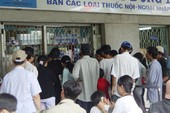 Cảnh cáo chủ tịch UBND tỉnh Bình Thuận và thứ trưởng Bộ Y tế
