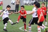 Đông Nam Á và cách nhìn mới về đào tạo bóng đá trẻ
