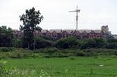 Nhà đất phát mãi tăng mạnh