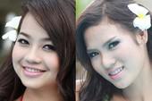 Cận cảnh 42 hương sắc Hoa hậu TGNV 2010