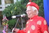 Hình ảnh kỷ niệm 245 năm ngày sinh đại thi hào Nguyễn Du