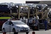 """""""Hạn"""" của Toyota: Bài học cho các nhà sản xuất ôtô"""