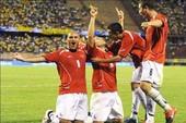 Chile có nguy cơ bị gạch tên khỏi World Cup 2010