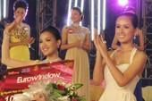 Cận cảnh đêm chung kết cuộc thi Hoa hậu Việt Nam 2010