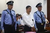 Báo chí Trung Quốc tường thuật trực tiếp vụ xử Bạc Hi Lai