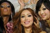 Cô gái Hàn đoạt Hoa hậu chuyển giới