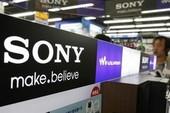Hãng Sony xác nhận sẽ sa thải tới 10.000 nhân viên