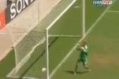 Thêm một bàn thắng bị từ chối oan ức như Lampard