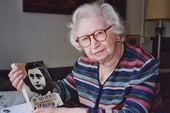 Người che giấu Anne Frank qua đời