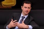 """Tổng thống Assad """"tố"""" Thổ Nhĩ Kỳ kích động cuộc chiến giáo phái tại Syria"""