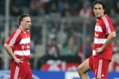 Ribery bị cách ly vì cúm A/H1N1