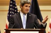 Ngoại trưởng John Kerry: Mỹ nên ưu tiên ngoại giao hơn quân sự