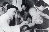 Hồ Chí Minh - những bài học sống mãi