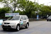 Kinh nghiệm lái xe trong nội đô