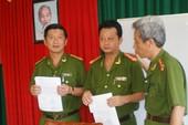 Bộ Công an khen thưởng chuyên án phá ma túy xuyên quốc gia