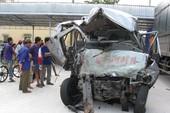 Sóc Trăng: Tai nạn giao thông làm 8 người chết