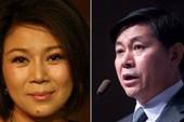 Trung Quốc tranh cãi vì cháu gái Mao Trạch Đông lọt top nhà giàu
