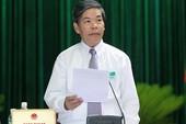 """Bộ trưởng TN&MT Nguyễn Minh Quang: """"Vụ Tiên Lãng là rất đáng tiếc"""""""