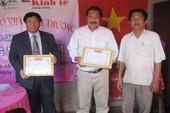 Doanh nhân Việt kiều đột quỵ tử vong tại sân bay