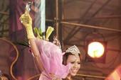 Vũ Hoàng Điệp đăng quang Miss International Beauty
